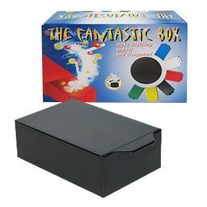 Magische Box