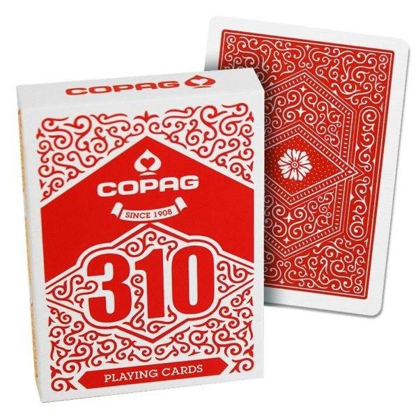 COPAG 310 Slim Playing Cards