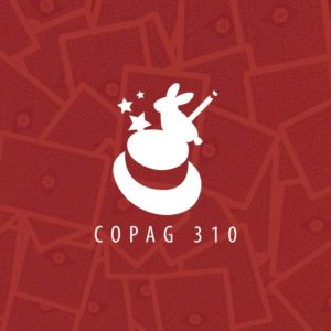 COPAG 310 Slim Playing Cards