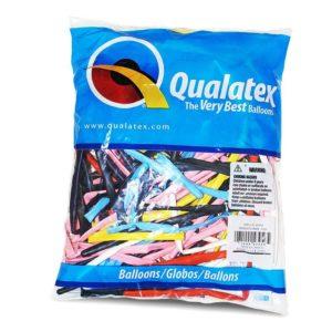 Modelierballons Qualatex #260