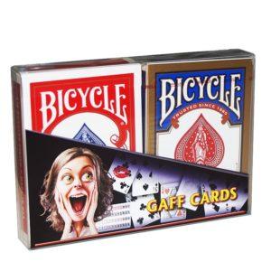 Bicycle Gaff Karten